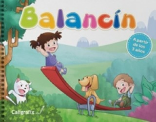 Balancin Play Group (Caligrafix)