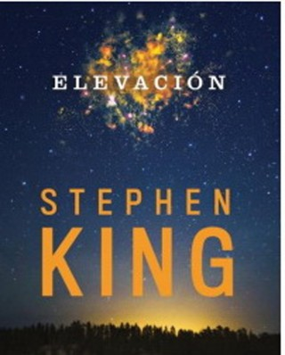 Elevación. Stephen King.