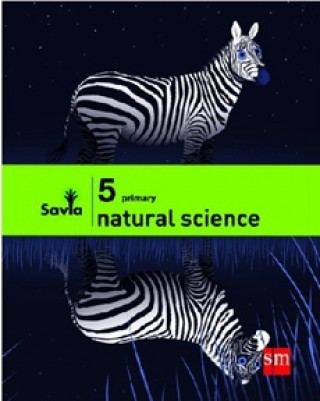 Natural Science 5° Primary (Proyecto Savia) (SM)