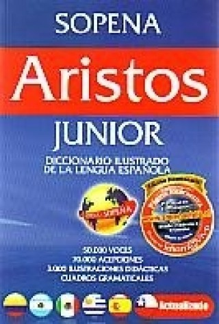 Diccionario Aristos Junior